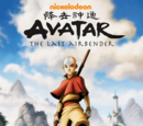 Avatar: The Last Airbender—The Art of the Animated Series