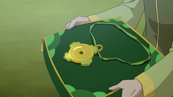 Kyoshi Medal of Freedom