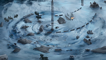 File:South Pole camp destroyed.png