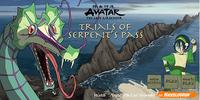 Trials of Serpent's Pass