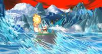 Fanon PD- Air Temple Island is Born