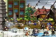 Fanon PD- The Attack of Air Temple Island