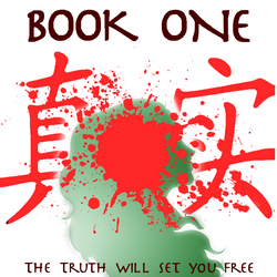 Book One Logo
