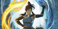 The Legend of Korra (video game)