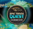 Epic Trivia Quest