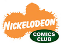 Nickelodeon Comics Club logo.png