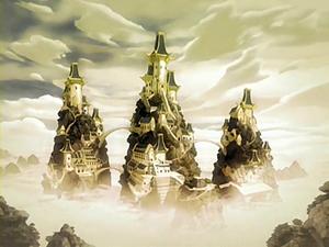 Eastern Air Temple