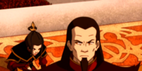 Ozai's relationships