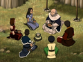 Iroh with Team Avatar.png