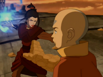File:Azula fights Aang.png