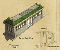 Monorail schematics