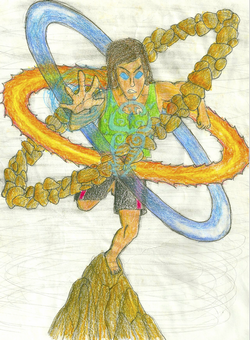 Avatar State Brek Raava