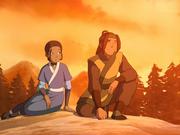 Katara and Haru