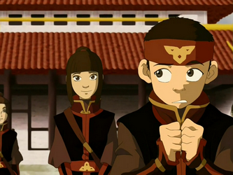 File:Aang and On Ji.png