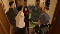 Mako arrested