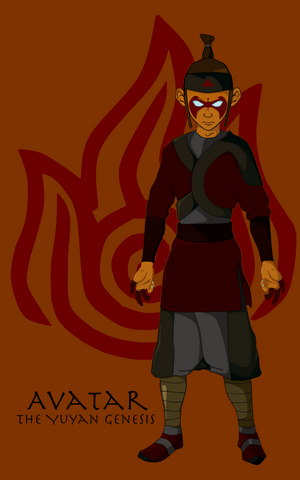 Avatar The Yuyan Genesis