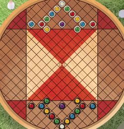 File:Pai Sho game board.png