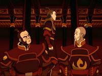 Bujing and Shinu