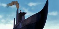Kapal Zuko