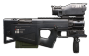 GS-221 PDW