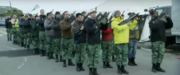 RDA SecOps CARB weapons training