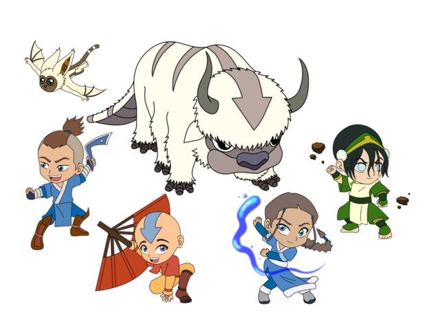 File:Chibi team avatar by animestudent09-d4qisp4.png