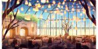 Harmony Tower/Third Floor(Restaurant)