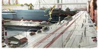 Port/Personal Docks