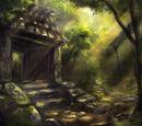 Forest/Shrine