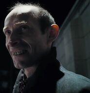 Philip Philmar as Slugworth