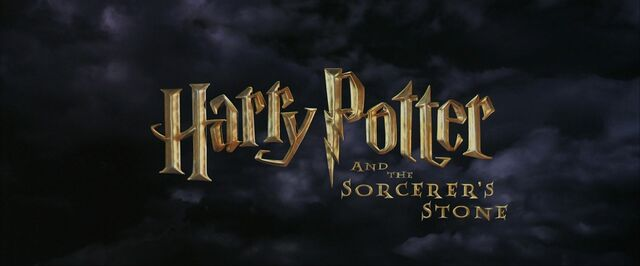 File:Harry Potter and the Sorcerer's Stone Logo.jpg