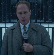 Todd Boyce as TV Reporter