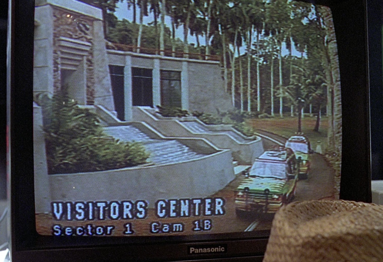 File:Richard Kiley as Jurassic Park Tour Voice (Voice).jpg