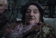 Liz Smith as Grandma Georgina