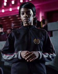 Karan Kendrick as Atala