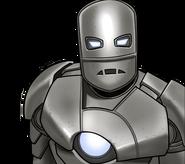 Anthony Stark (Earth-TRN562) from Marvel Avengers Academy 034