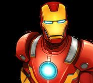 Anthony Stark (Earth-TRN562) from Marvel Avengers Academy 005