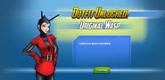 Outfit Unlocked! Original Wasp