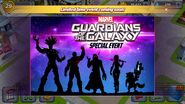 Guardians of the Galaxy Event teaser