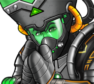 Leader Cyborg Icon
