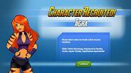 Character Recruited Tigra