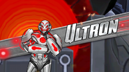 Ultron Boss