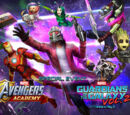Guardians of the Galaxy Vol. 2 Event