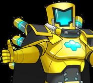 Scientist Supreme Icon