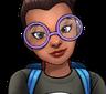 Lunella Lafayette (Earth-TRN562) from Marvel Avengers Academy 001