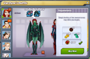 Cthulhu Black Widow