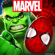 MARVEL Avengers Academy Spider-man Special Event