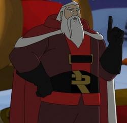 Jolnir Santa Claus