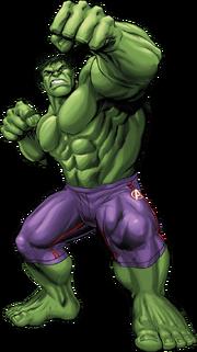 Hulk ultron revolution