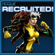 Rogue Recruited
